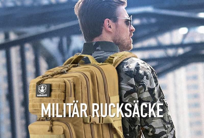 Army Rucksack Militär Rucksack