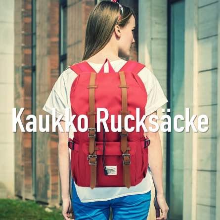 Kaukko Rucksack