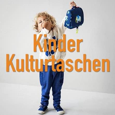 Kinder Kulturtasche
