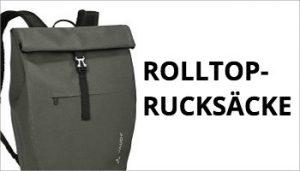 Rolltop Rucksäcke