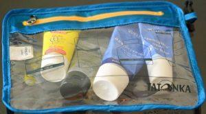 Tatonka Beutel Zip Flight Bag