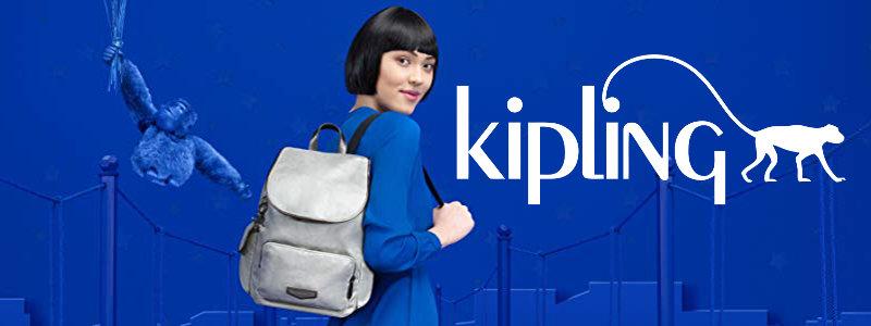 kipling rucksack