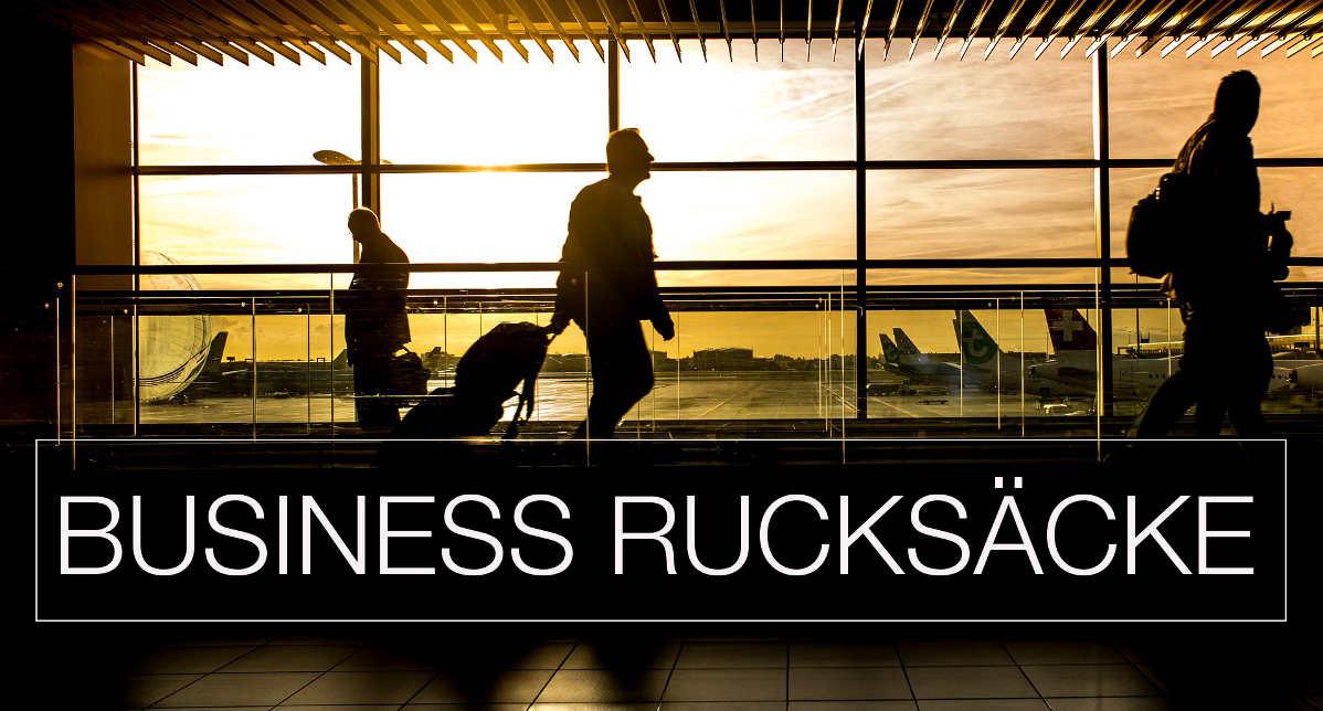 Business Rucksack