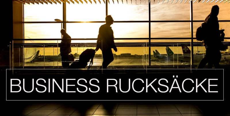 Business Rucksäcke