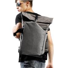 CAI 15,4'' Business Laptop-Rucksack Rolltop. Ab 41,99 €*