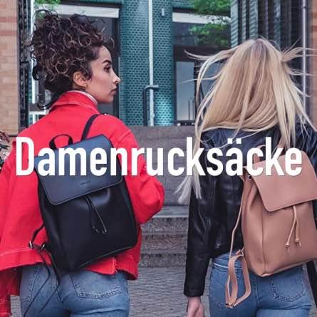 Damen Rucksäcke jetzt günstig online kaufen –