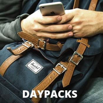 Daypacks Tagesrucksäcke