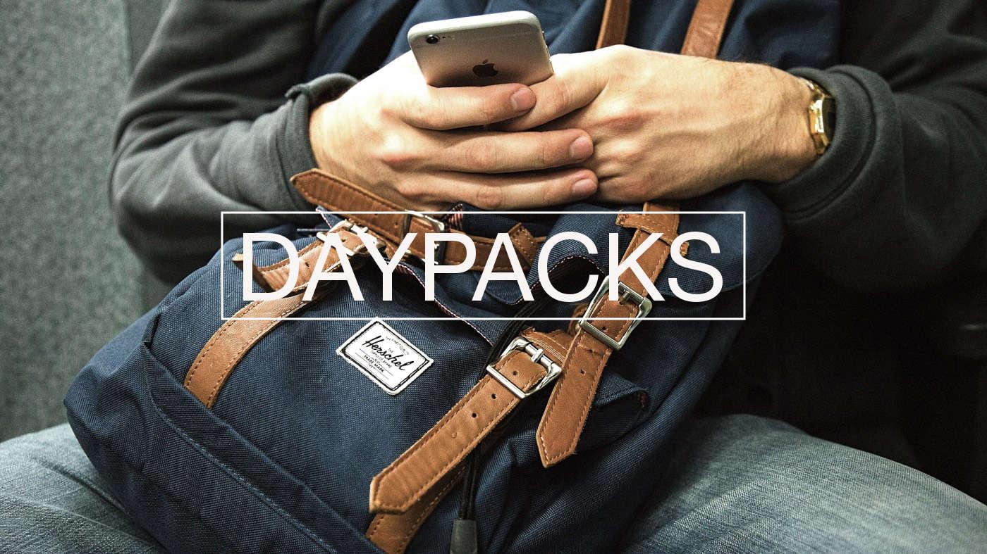 Daypacks - Tagesrucksack