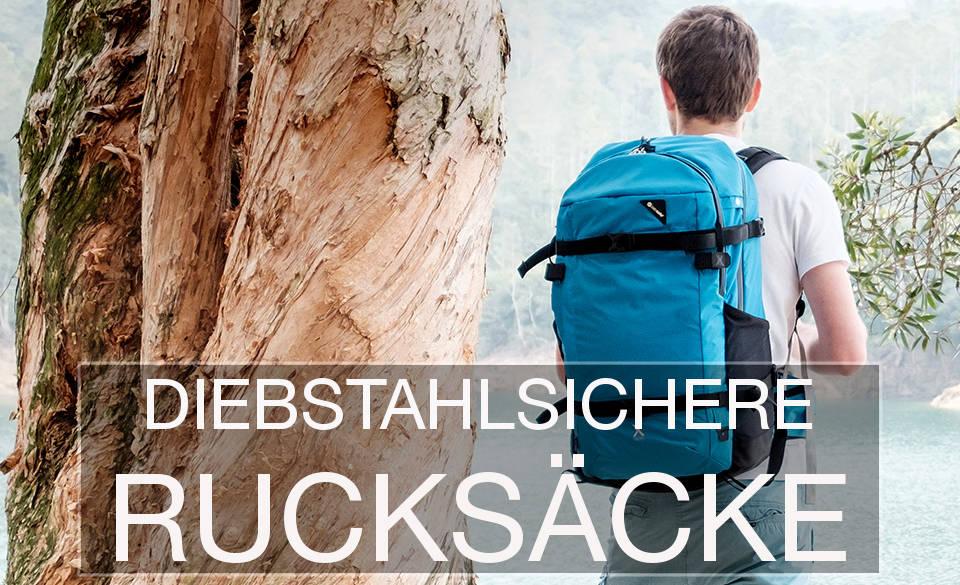433790bfacc29 Diebstahlsicherer Rucksack - Online Shop » 2019