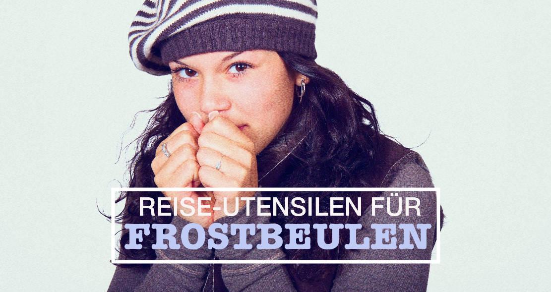 Frostbeule