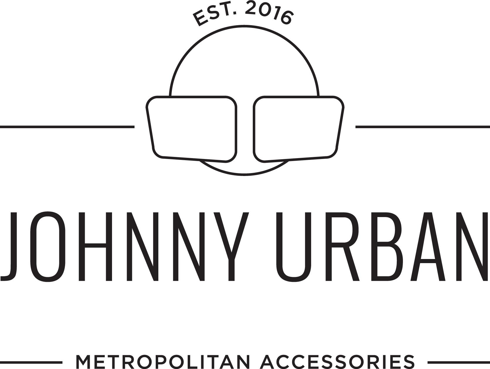 Johnny Urban Rucksack