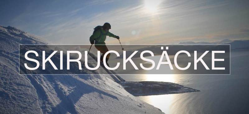 Skirucksack
