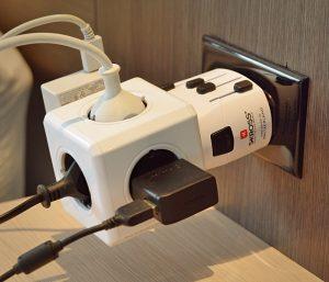 die coolsten Reisegadgets: skross powercube