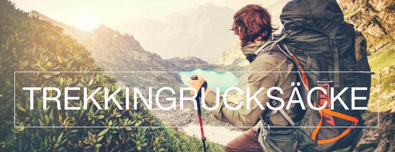 Trekkingrucksäcke - Trekkingrucksack 2019